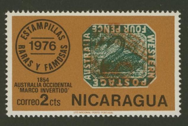 Marke auf Marke Nicara12