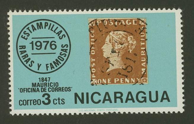 Marke auf Marke Nicara14