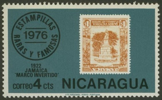 Marke auf Marke Nicara16