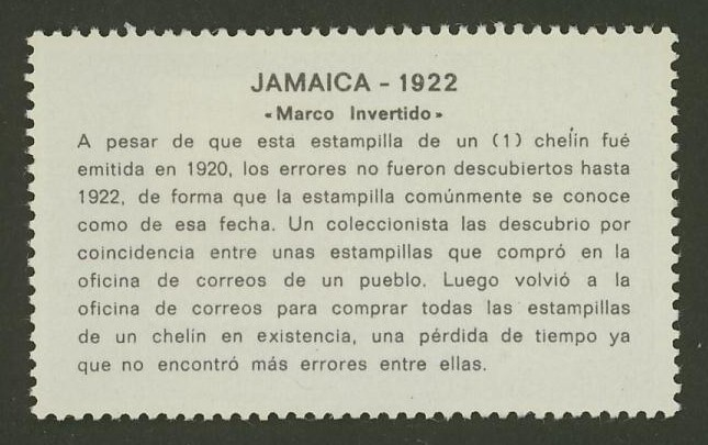 Marke auf Marke Nicara17