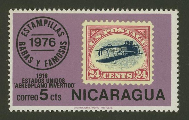 Marke auf Marke Nicara18