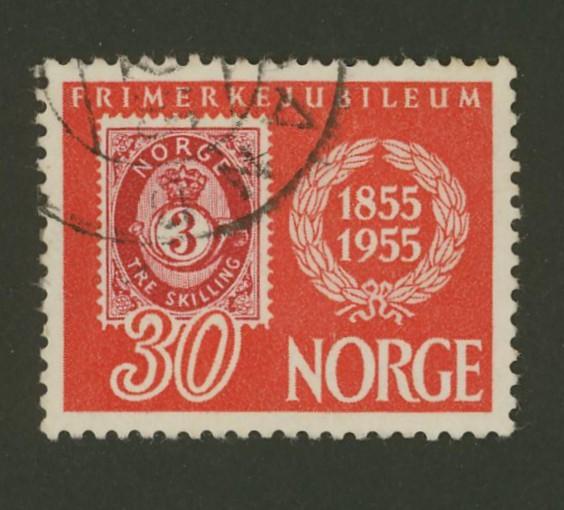 Marke auf Marke Norweg11