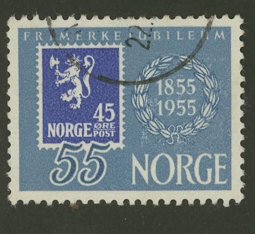 Marke auf Marke Norweg12