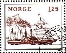 Historische Schiffe Norweg13
