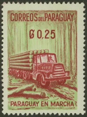 Holzwirtschaft / Holzverarbeitung Paragu10