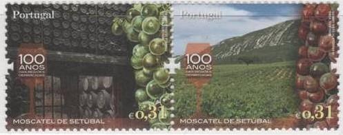 Weine und Weinbau in aller Welt Portug11