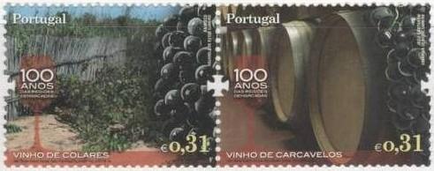 Weine und Weinbau in aller Welt Portug13