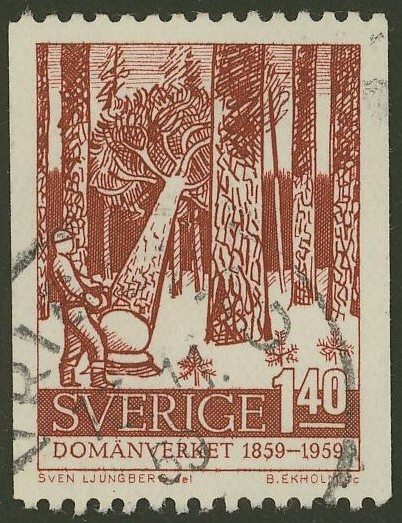 Holzwirtschaft / Holzverarbeitung Schwed11