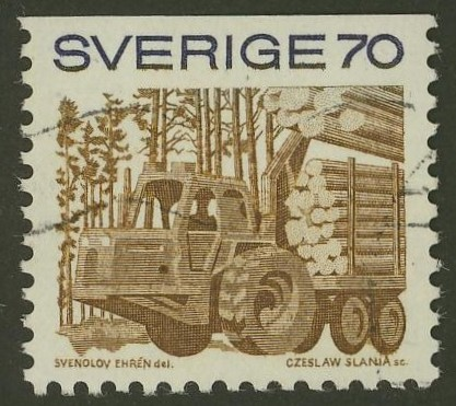 Holzwirtschaft / Holzverarbeitung Schwed15