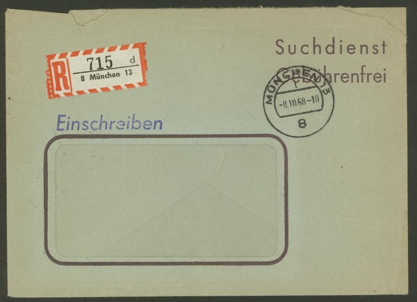 Suchdienst des Deutschen Roten Kreuzes Suchdi10