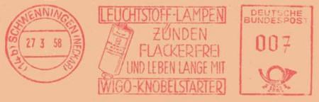 Stiefkind Freistempel Wigo10