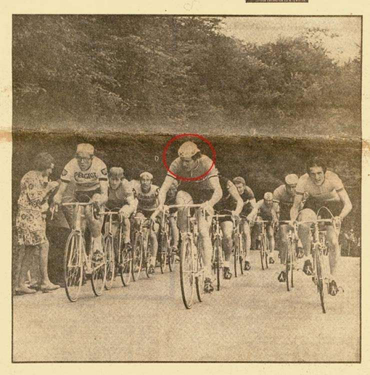 Cyclisme & Compétitions Bicycl10