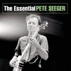 PETE  SEEGER Petese10