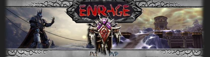 Guilde Enrage