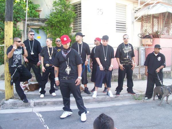Tu Zona del genero mas ranqueado el Reggaeton