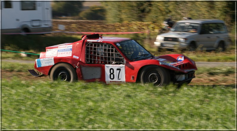Photos Maxi-Rallye Number 2 0210