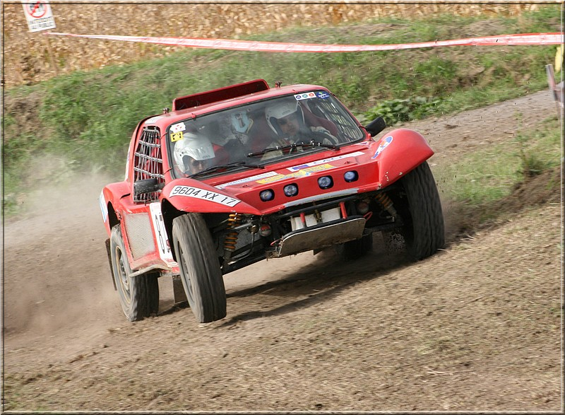 Photos Maxi-Rallye Number 2 0811
