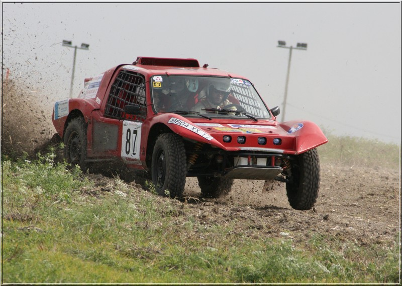 Photos Maxi-Rallye Number 2 1010