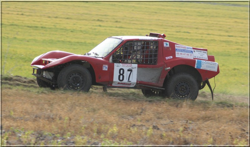 Photos Maxi-Rallye Number 2 1110