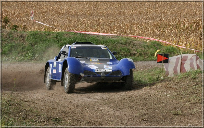 Photos Maxi-Rallye Number 2 2810
