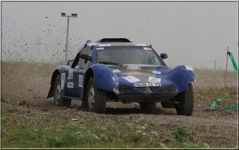 Photos Maxi-Rallye Number 2 2910