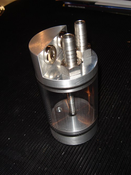 récupérateur d'huile 660f7f10