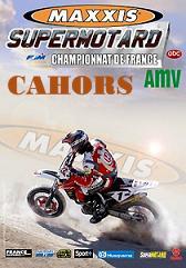 Finale Championnat de France Supermoto de Cahors