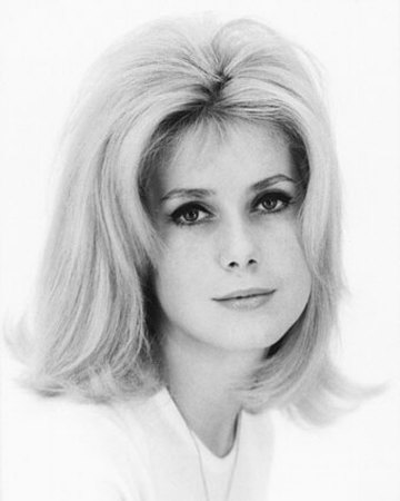 Bardot VS Deneuve Cather10