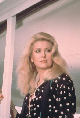 Bardot VS Deneuve Cather21