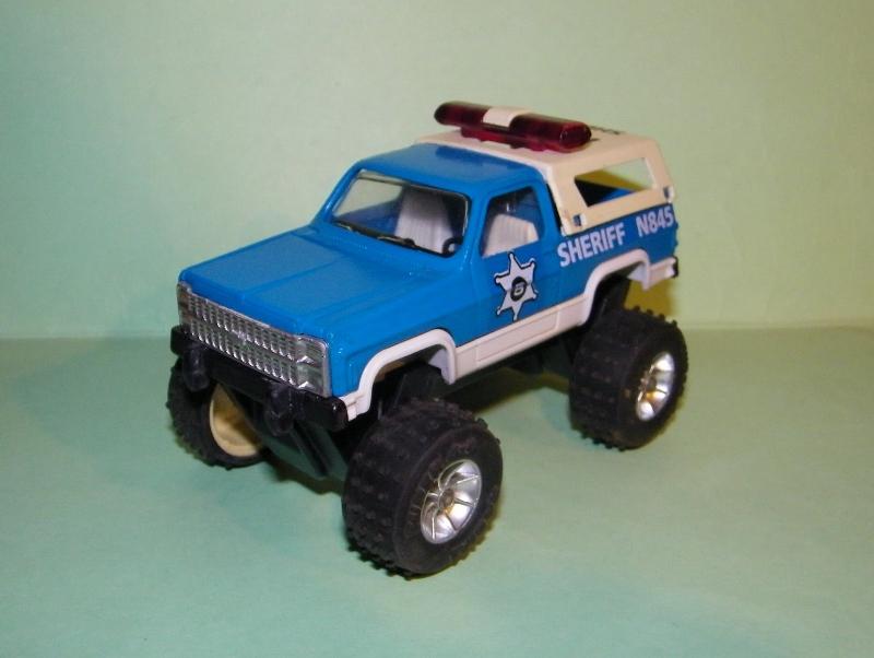 N°3102 Blazer sheriff 102e1710
