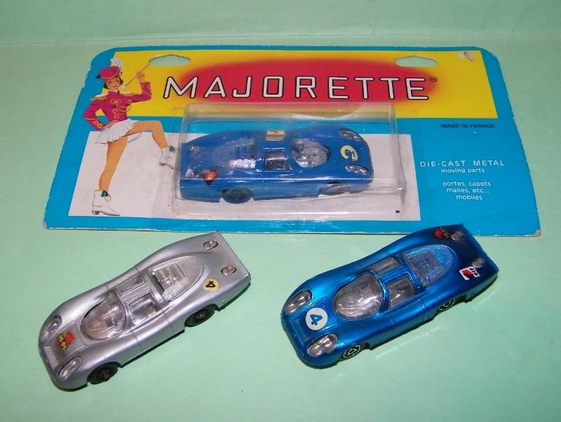 N°232 Porsche Le Mans 232_le10
