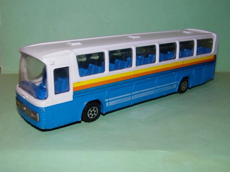 N°3064 Mercedes O303 Autocar 3064_a10