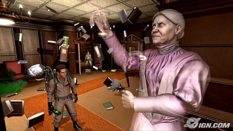 image du jeux video ghostbusters xbox360 Ghostb14