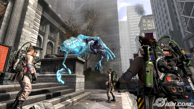image du jeux video ghostbusters xbox360 Ghostb15