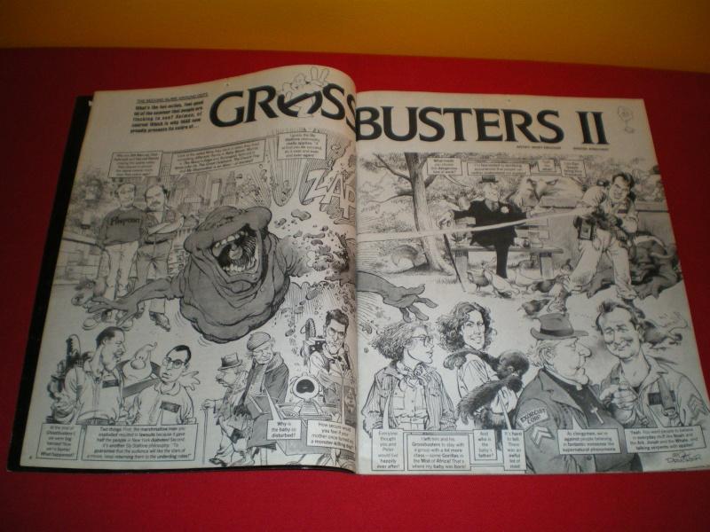 Magasine Mad comics gb1 et 2 Imgp2132