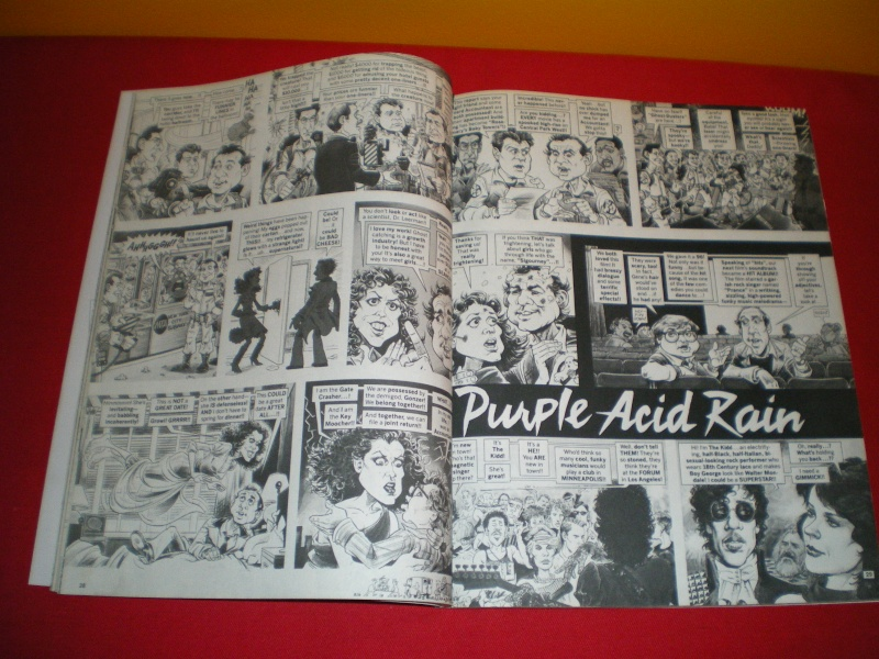 Magasine Mad comics gb1 et 2 Imgp2134