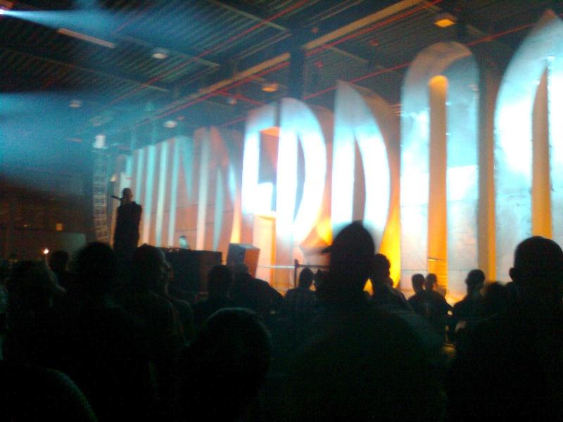 [ Thunderdome - Jaarbeurs - Utrecht - Samedi 20 Decembre 2008 ] Photo012
