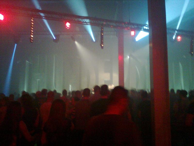[ Thunderdome - Jaarbeurs - Utrecht - Samedi 20 Decembre 2008 ] Photo015