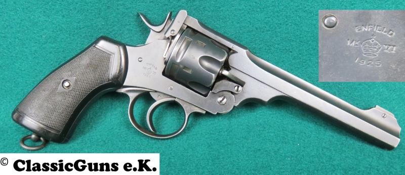 Revolver Webley MK VI - Page 3 81471610