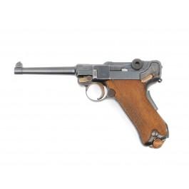 Luger 1918 DWM 7,65para. 8680_110