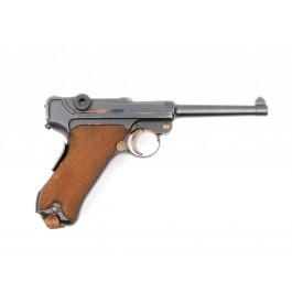 Luger 1918 DWM 7,65para. 8680_510