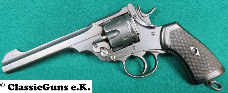 Revolver Webley MK VI - Page 3 Enfiel11