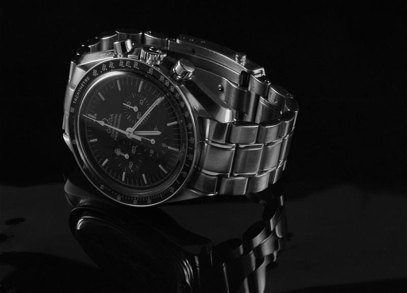 Daytona - Quelle est la montre qui a fait votre joie en 2008 ? Belle_10