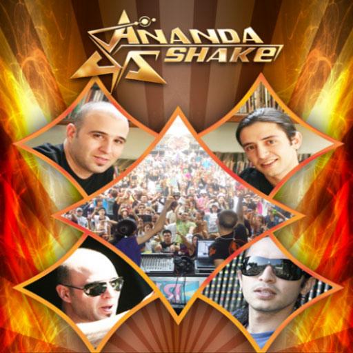 Ananda Shake - Ananda Shake 171d6d10
