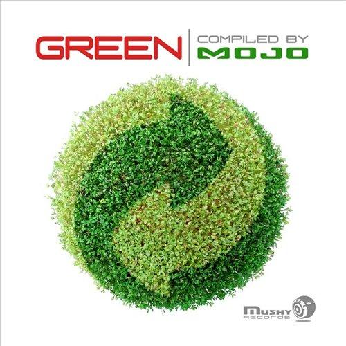 VA - Green 50b6ae10