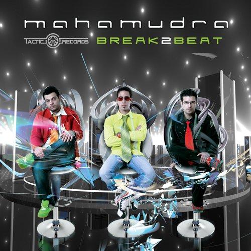 Mahamudra - Break2beat  EP 92cbff10