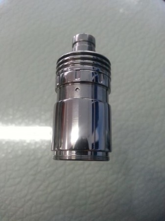 3D dripper atomizer Atmomixani : Review p3 Auto-r10
