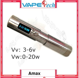 Amax DNA20 made in China Captur11