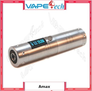 Amax DNA20 made in China Captur12