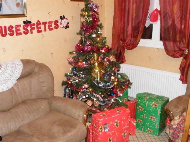 joyeux noel a tous et bonne année 2009!!!!!! Dscf2811